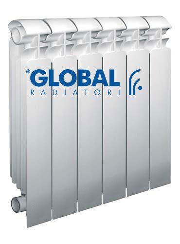 Радиаторы Global Продажа биметаллических
